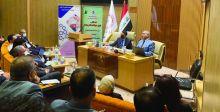 ورشة التغيرات المناخية:  العراق مطالب بتنويع موارده الاقتصادية
