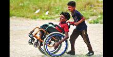 المنصات الرقميَّة وإعادة دمج ذوي الاحتياجات الخاصة بالمجتمع