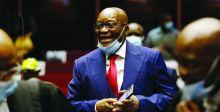 قرار يثبت قوة القضاء .. المغزى من حكم حبس جاكوب زوما