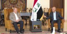 رئيس الجمهورية: ندعم الإجراءات الضرورية لإنجاح الانتخابات