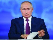 روسيا تعزز {سيادة الإنترنت}