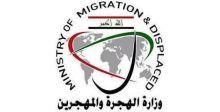 الهجرة تتحرك لإنهاء ملف المخيمات بكردستان
