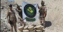 الإطاحة بـ «واشي» داعش.. نقل معلومات تسببت بتنفيذ مجازر