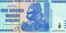 التضخم في زيمبابوي يمحو قيمة المدخرات