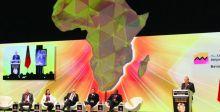 اختتامُ فعاليات المنتدى الدولي الافريقي في المغرب