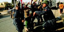 العراقيون يحيون الذكرى الرابعة لتحرير الموصل