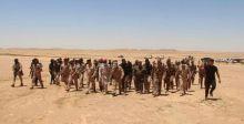 عمليات مشتركة تدمّر «مخابئ سرية »  لداعش في محافظتين