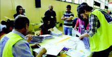المفوضية تجري محاكاة اقتراع تجريبية ناجحة