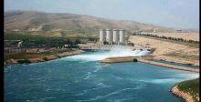 مدير سد الموصل: لا صحة لانخفاض الخزين المائي