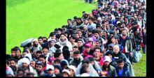 قانون بريطاني يمنع «الفيزا» عن الدول «غير المتعاونة» بإعادة اللاجئين