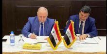 العراق وسوريا يبحثان توحيد المواقف بشأن ملف المياه