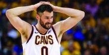 كيفن لوف  يغيب عن منتخب السلة الأميركي