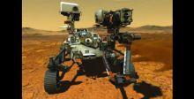 «برسيفرنس» يفشل  في أخذ عينة صخريَّة من المريخ