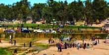 تأهيل منطقة الشلالات يعيد {الحركة السياحية» إلى الموصل