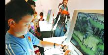 قيود على ألعاب الفيديو تثير سخط المراهقين الصينيين