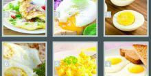 مشكلات صحية محتملة وراء الإكثار من تناول البيض