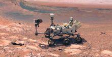 «ناسا» ترجح أخذ «برسيفرنس» عينة صخريَّة من المريخ