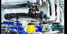 نقص الرقاقات يعطل مصانع «جنرال موتورز»