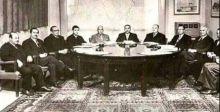 الأحزاب السياسيَّة العراقيَّة 1922- 1958 من أزمة الجماهير الى سطوة الإيديولوجيا