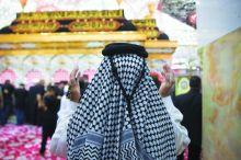 الإمام الحسين (ع) ملهم الشعراء