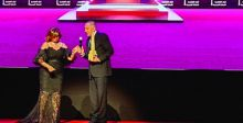 جوائز وتكريم في أيام القاهرة للدراما