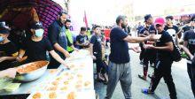 إدارة كربلاء: عمليات استباقية للحفاظ على أمن الأربعينية