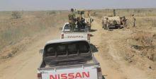القوات الأمنية تعيد انتشارها بالطارمية وقوة مشتركة تمشِّط جبال بادوش