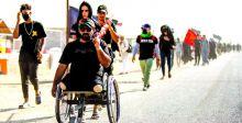 أربعينية الإمام الحسين (عليه السلام) ثورة لا ينطفئ أوارها ولا تبرد شعلتها