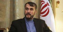 وزير خارجية إيران يجتمع مع ممثلين عن الدول العربية