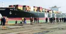 خطوات واثقة لجعل العراق مركزاً للتجارة العالميَّة