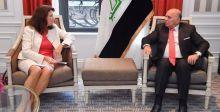 وزير الخارجية: العراق يلعب دوراً محورياً في التهدئة بين دول المنطقة