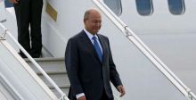 رئيس الجمهورية يختتم زيارته إلى نيويورك