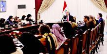 رئيس الجمهورية: تمكين المرأة نقطة مهمة وجوهرية في الانتخابات