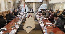 المجلس الوزاري للطاقة يوصي بالمضي في تنفيذ مشروع نبراس للبتروكيماويات