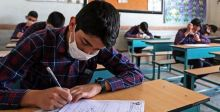تهيئة المدارس لامتحانات الدور الثاني لمرحلة الثالث المتوسط