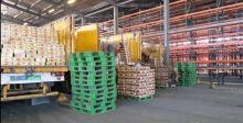 تمويل كركوك: السلة الغذائية أسهمت في استقرار السوق