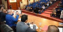 ميسان توزع 98 قطعة أرض بين منتسبي الدفاع المدني والمحققين القضائيين