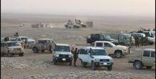 عمليات مداهمة تفاجئ الدواعش في حزام بغداد