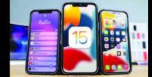 تحسين أداء البطاريَّة في «iOS 15»