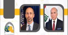 وزير الخارجية: العراق ينتهج مبدأ خفض التصعيد