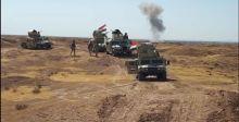 الجيش يقتحم بؤرة «داعش» في وادي الشاي