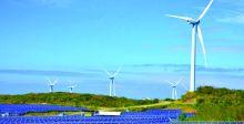 الطاقات المتجددة وتحقيق التنمية المستدامة