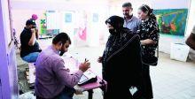 المفوضية تتسلَّم 1381 طعناً بالنتائج  الأولية للانتخابات