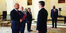 رئيس الجمهورية: الانتخابات خطوة مهمة  نحو تشكيل حكومة فاعلة
