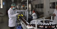 الصناعة تبدأ بتأهيل مصانع أدوية سامراء المتوقفة