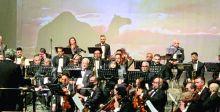 السيمفونية العراقية تعاود نشاطها على المسرح الوطني