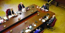 مجلس الوزراء يقرر استضافة محافظ البصرة