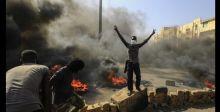 مواجهات بين الجيش السوداني ومتظاهرين ضد الانقلاب