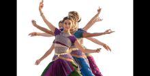 الرقص الهندي يجذب ذائقة العراقيين