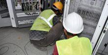 افتتاح 4 محطات تحويل ثانوية رئيسة للطاقة في نينوى
